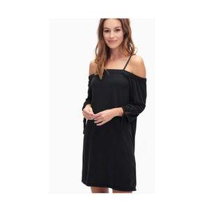 Splendid Sandwash Off The Shoulder Dress | Size: S